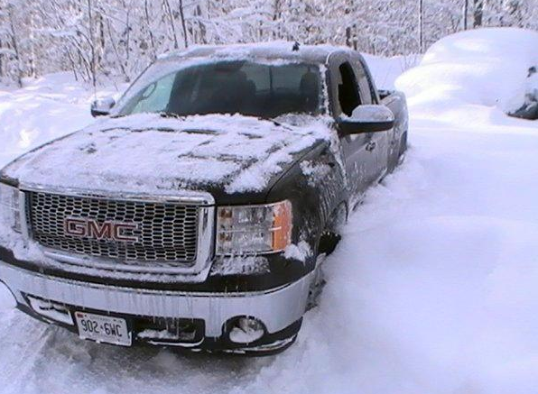 Wheels Tires Tonka4wheeldrive Com >> How To Get The Most Effective Use Out Of Your Truck This Winter