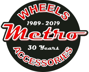Metro Wheels and Accessories